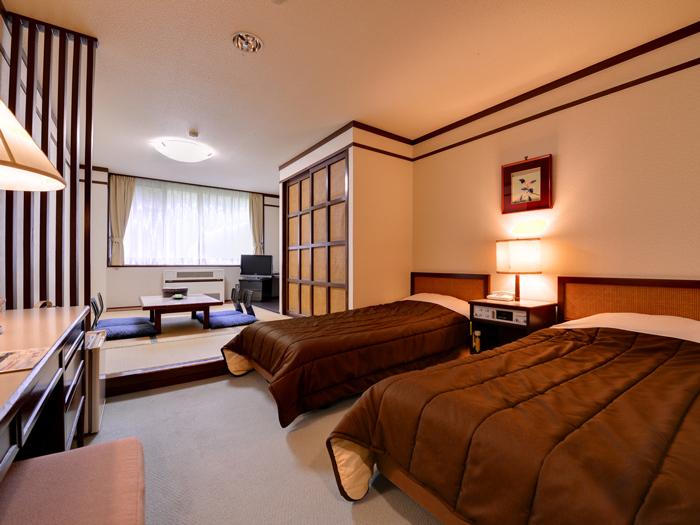 八幡平リゾートホテル 人気のお部屋